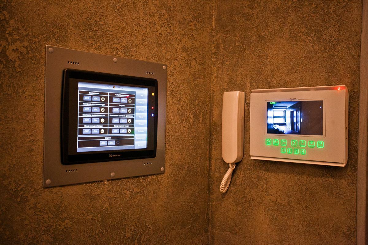 Системы управления доступом 2