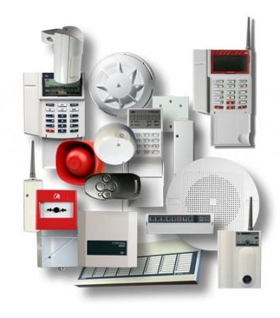 Комбинированная  система автоматической пожарной сигнализации